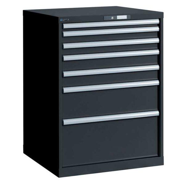 Armadio modulabile a cassetti NCS S 9000-N